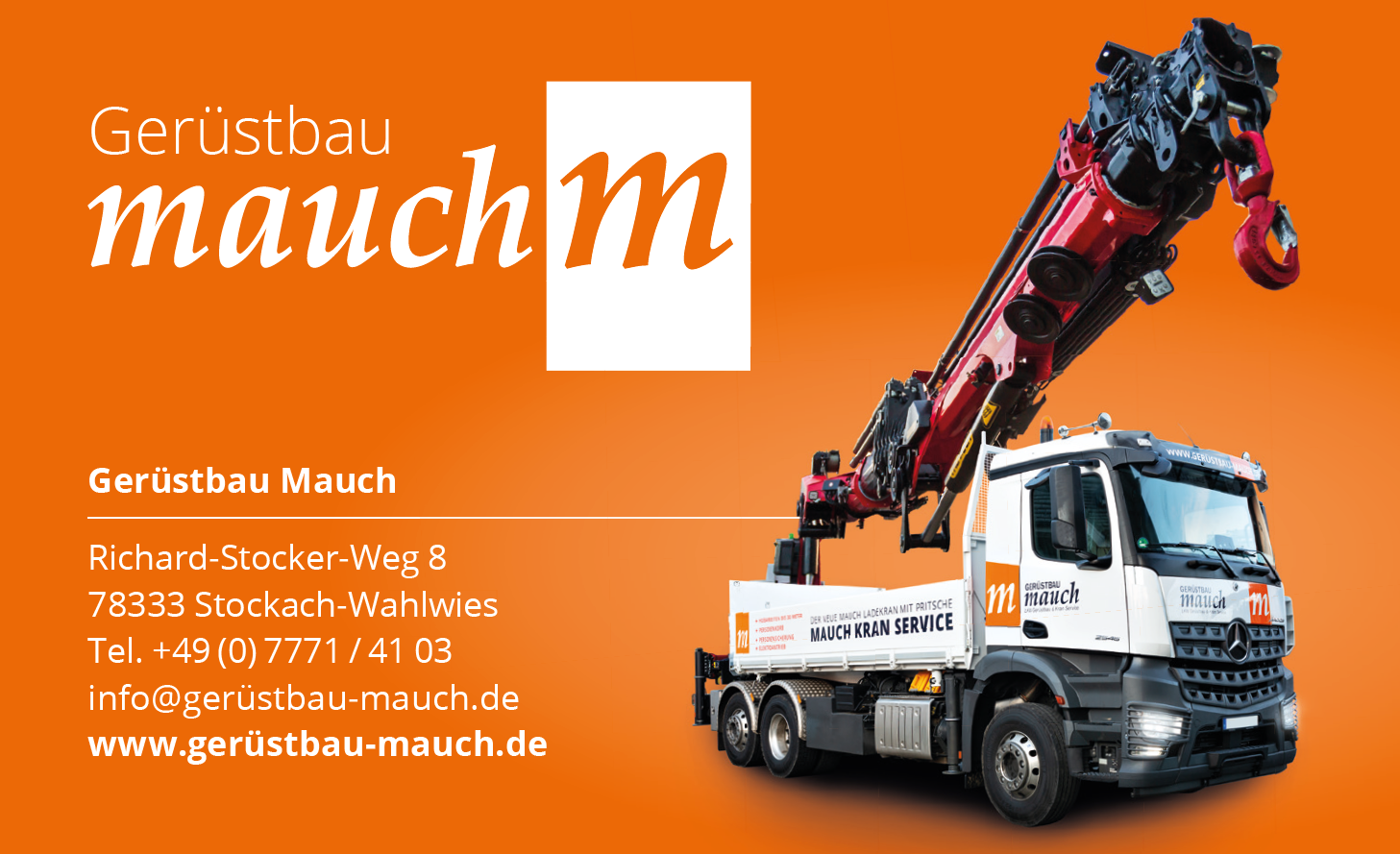 Mauch